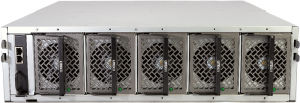 18 kW DC Power Shelf by Lite-On Power System Solutions