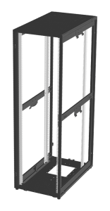 19-inch EIA Rack by Lite-On Power System Solutions