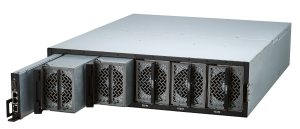 DC Power Shelf by Lite-On Power System Solutions