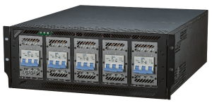 Power Distribution Module by Lite-On Power System Solutions