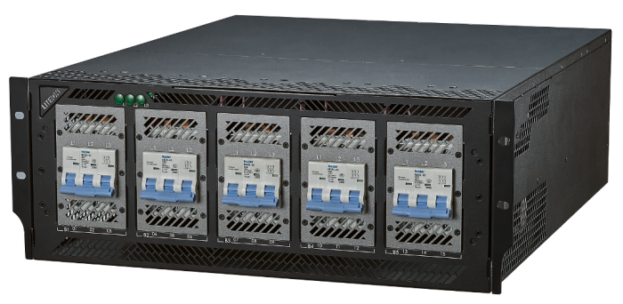 Lite-On Power System Solutions Power Distribution Module