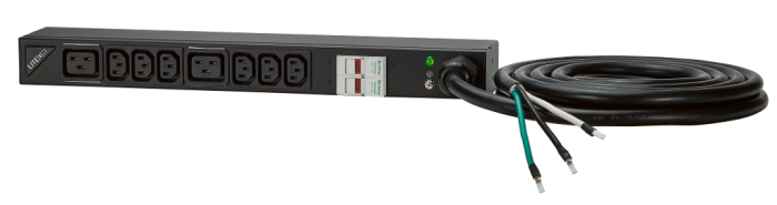VPOC™ Virtual Power on Call PDU Power Distribution Unit by Lite-On Power System Solutions