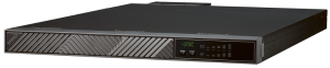 VPOC™ 10kW Power Shelf by Lite-On Power System Solutions