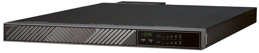 Virtual Power on Call (VPOC) by Lite-On Power System Solutions (PSS)