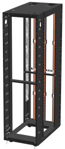 21-inch Open Rack with configurable bus bar architecture, inspired by the Open Compute Project OCP by Lite-On Power System Solutions