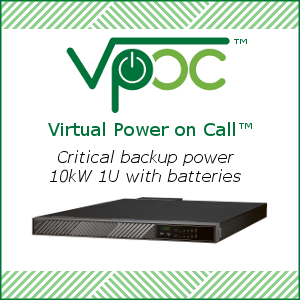 VPOC™ - Virtual Power on Call by Lite-On Power System Solutions