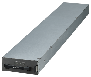 1.1kW Lithium-ion battery module by Lite-On Power System Solutions