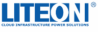 Lite-On Cloud Infrastructure Power Solutions Logo